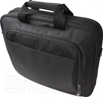 Сумка для ноутбука Dell Professional Briefcase 460-BBLR (S)