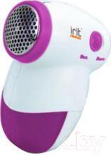 Машинка для удаления катышков Irit IRK-501 (фиолетовый) - общий вид