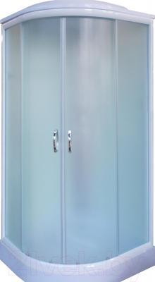 Душевая кабина Avanta 517/2 (серое стекло)