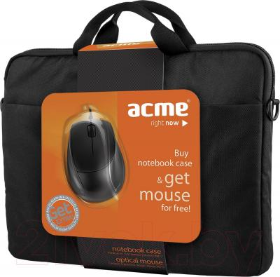Сумка для ноутбука Acme 16M37 (113596)