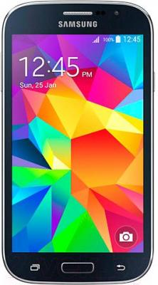 Смартфон Samsung Galaxy Grand Neo Plus Duos / I9060L/DS (черный)