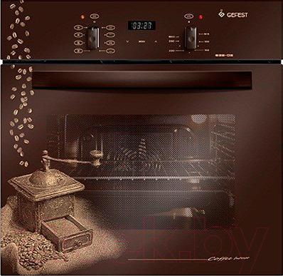 Электрический духовой шкаф Gefest ДА 622-03 К17