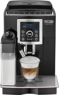 Кофеварка эспрессо DeLonghi ECAM23.460.B