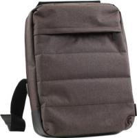 Рюкзак для ноутбука Acme Peak Messenger Bag-backpack 16M38 (серый) -