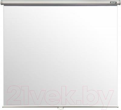 Проекционный экран Acer Projection Screen M87-S01MW (JZ.J7400.002)