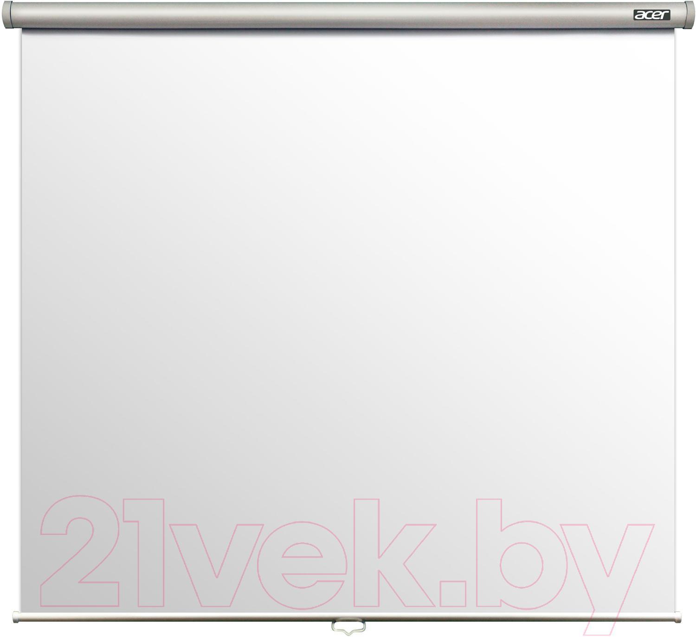 Проекционный экран Acer