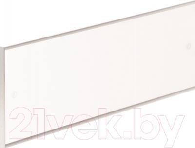 Экран для ванны МетаКам Премиум А 1.48 (белый)