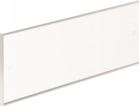 Экран для ванны МетаКам Премиум А 1.68 (белый) -