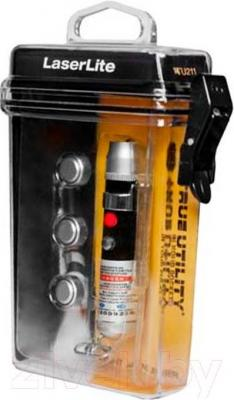 Брелок-фонарик True Utility Laserlite TU211 - коробка