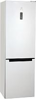 Холодильник с морозильником Indesit DF 5180 W -