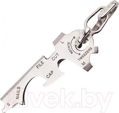 Брелок-мультиинструмент True Utility Keytool TU247