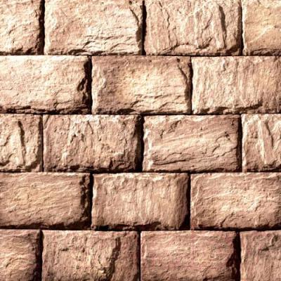 Декоративный камень Royal Legend Палаццо Питти бежевый 05-205 (340x200x12-17)