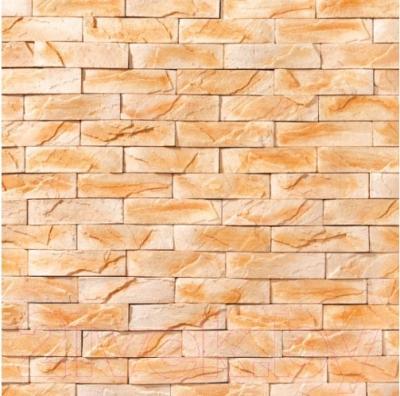 Декоративный камень Royal Legend Вавилон медный 03-171 (240x60x07-15)