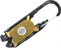 Брелок-мультиинструмент True Utility Fixr TU200B -