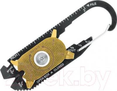 Брелок-мультиинструмент True Utility Fixr TU200B
