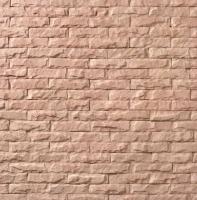 Декоративный камень Royal Legend Мирамар узкий бежевый 07-011 (200x50x07-15) -