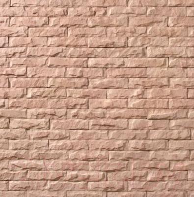Декоративный камень Royal Legend Мирамар узкий бежевый 07-011 (200x50x07-15)