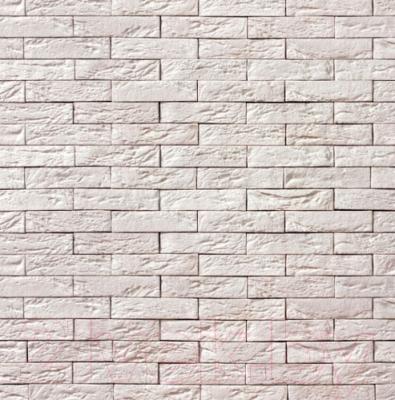 Декоративный камень Royal Legend Шамбор белый 09-010 (200x50x04-07)