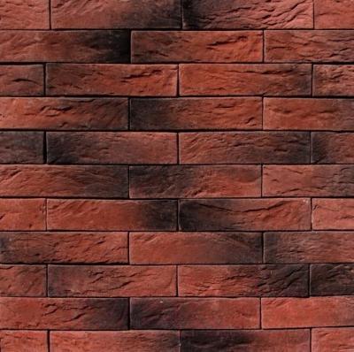 Декоративный камень Royal Legend Шамбор бордово-черный 09-570 (200x50x04-07)