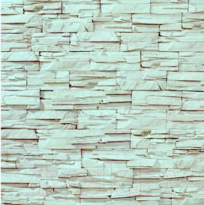 Декоративный камень Royal Legend Бернер Альпен белый 13-010 (440/245/185x95x20-30)