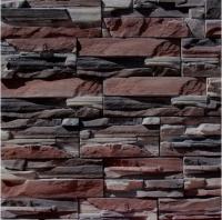 Декоративный камень Royal Legend Бернер Альпен бежево-коричневый с серым 13-189 (440/245/185x95x20-30) -