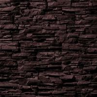 Декоративный камень Royal Legend Бернер Альпен коричневый 13-780 (440/245/185x95x20-30) -