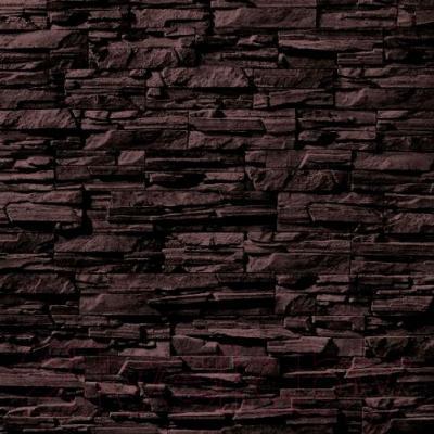 Декоративный камень Royal Legend Бернер Альпен коричневый 13-780 (440/245/185x95x20-30)