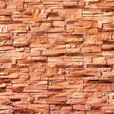 Декоративный камень Royal Legend Петра медный 02-171 (297x97x15-20)