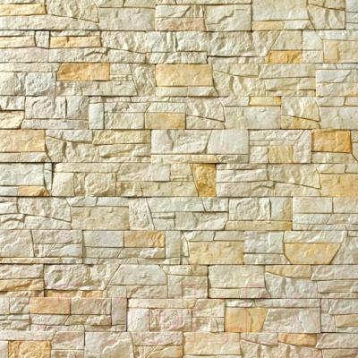 Декоративный камень Royal Legend Коста-Брава слоновая кость 11-040 (485/290/185x97x15-20)