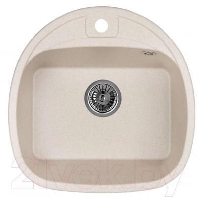 Мойка кухонная Granula GR-5050 (антик)