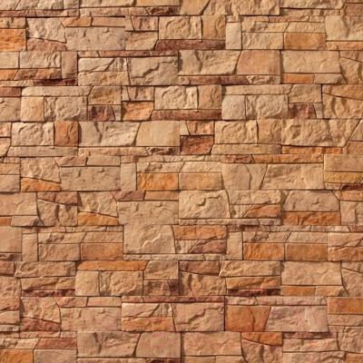 Декоративный камень Royal Legend Коста-Брава древесный 11-671 (485/290/185x97x15-20)