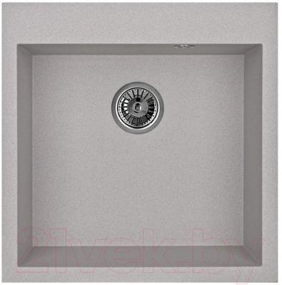 Мойка кухонная Granula GR-5102 (базальт)