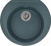 Мойка кухонная Granula GR-5301 (графит) -