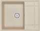Мойка кухонная Granula GR-6501 (классик) -