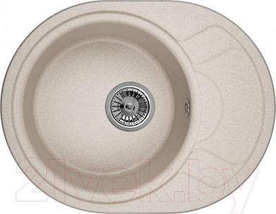 Мойка кухонная Granula GR-5802 (антик)