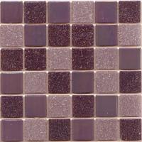 Мозаика стеклянная М-Витреа Sparkle 04 (322x322) -