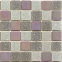 Мозаика стеклянная М-Витреа Sparkle 07 (322x322) -