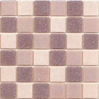 Мозаика М-Витреа Space 11 (322x322) -