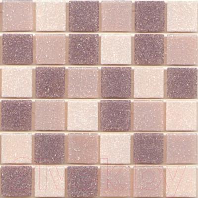 Мозаика стеклянная М-Витреа Space 11 (322x322)