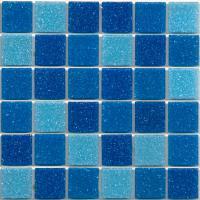 Мозаика М-Витреа Water 03 (322x322) -