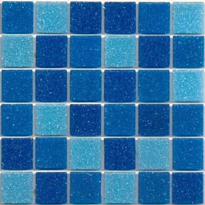 Мозаика М-Витреа Water 03 (322x322)