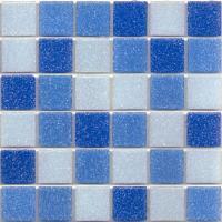 Мозаика М-Витреа Water 05 (322x322) -