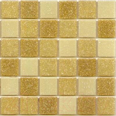 Мозаика стеклянная М-Витреа Terra 22 (322x322)