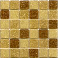Мозаика стеклянная М-Витреа Terra 23 (322x322) -