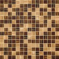 Мозаика М-Витреа Terra 20 (322x322) -