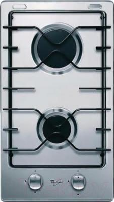 Газовая варочная панель Whirlpool AKT 301/IX