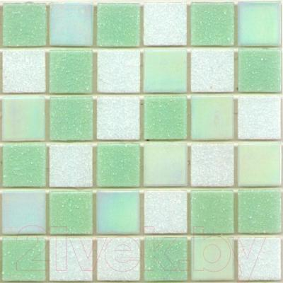 Мозаика стеклянная М-Витреа Sparkle 06 (322x322)