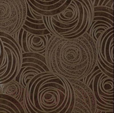 Декоративная  плитка для пола ColiseumGres Пьемонтэ Камелия (300x300, коричневый)
