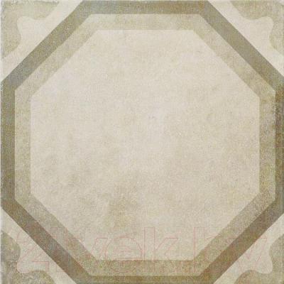 Декоративная  плитка для пола Italon Артворк Октагон (300x300)
