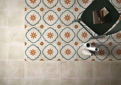 Декоративная  плитка для пола Italon Артворк Пэйнт (300x300)